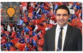AK Parti İlçe Başkanı: Hiçbir endişemiz yok!