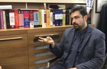 """Avukat Altıparmak: """"Nafakanın süresiz olması doğru değil"""""""