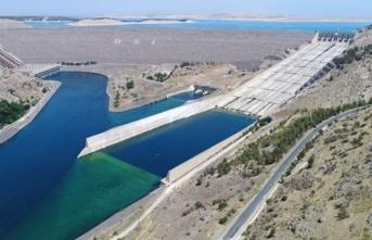 Atatürk Barajı'nın Su Seviyesi İçin Çarpıcı Açıklama!