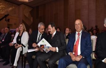 Başkan Peltek, Türkiye'de Bir İlki Gerçekleştireceğiz