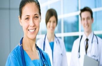 Sağlık Çalışanlarına Ek Ödeme Müjdesi