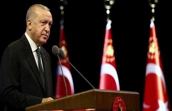 Erdoğan: Vazgeçin Şu Düğünlerden, Yemekli Merasimlerden
