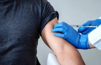 Grip Aşısı Olacakların Listesi Açıklandı