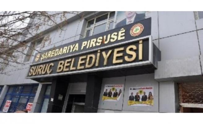 Suruç Belediyesi 'işçi kıyımı' iddialarını yalanladı