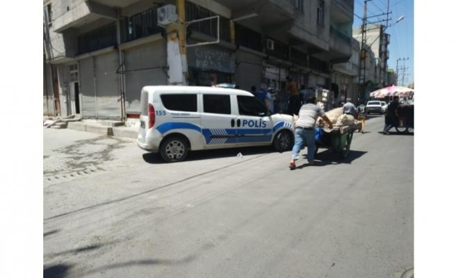 Şanlıurfa'da Suriyeli gerginliği: Mahalleyi terk ediyorlar