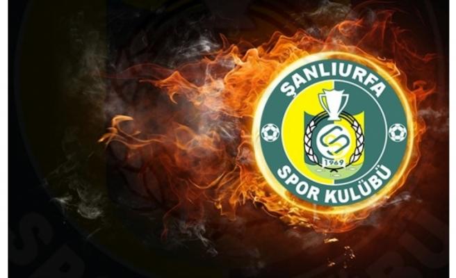 Urfaspor başkanına 'istifa et' çağrısı