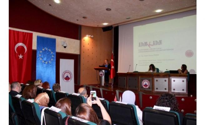 Urfalı kadınlar Trabzon'da: Neler yapabiliriz?