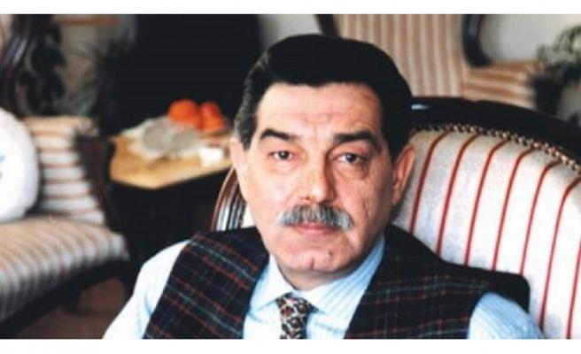 Mehmet Akif İnan'ın torunu kaza yaptı!