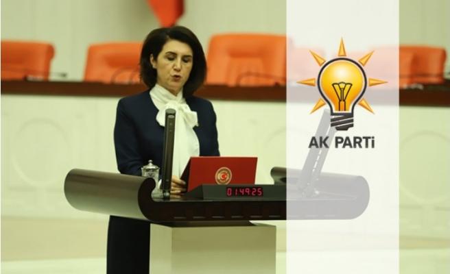 Milletvekili Açanal'dan AK Parti açıklaması