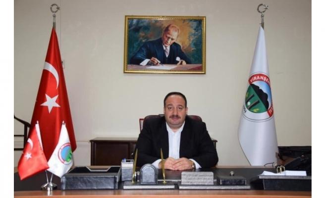 Viranşehir Belediye Başkanından '18. yıl' açıklaması