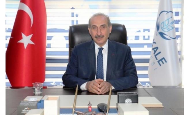 'Yemyeşil Urfa' kampanyasına Akçakale'den destek