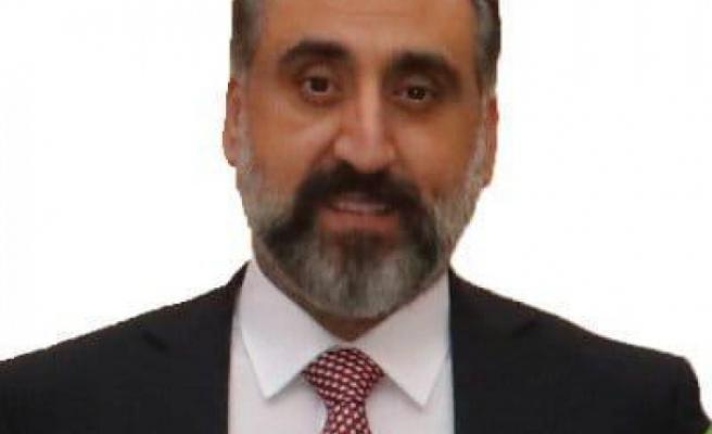 Urfalı Özcoşar, rektör olarak atandı