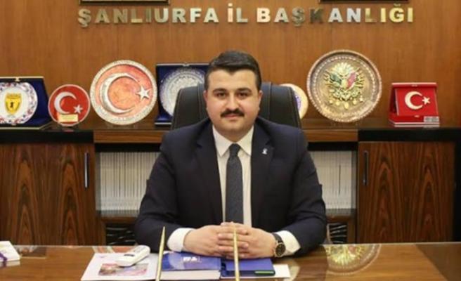 AK Parti İl Başkanı Yıldız'dan Kılıçdaroğlu'na tepki