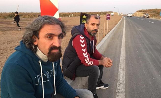 Ceylanpınar-Kızıltepe yolu için ilk adımlar atılıyor