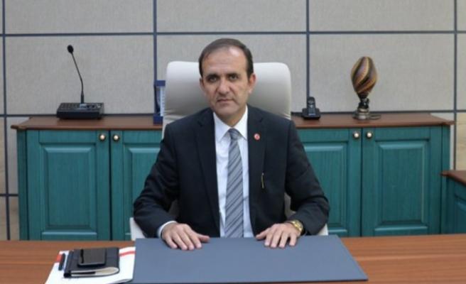 İl Milli Eğitim Müdürü 24 Kasım için mesaj yayımladı