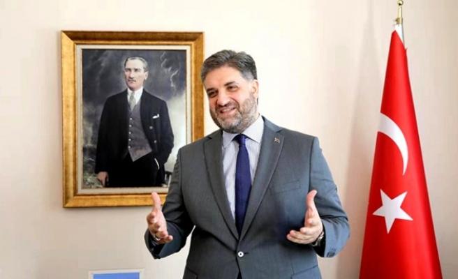 Büyükelçi Önen'den 'Öğretmenler Günü' mesajı