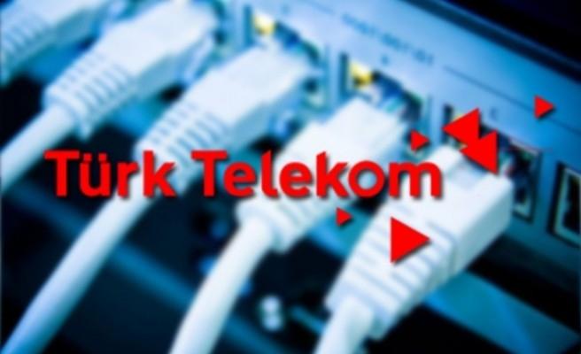 Urfa'dan Türk Telekom'a tepki