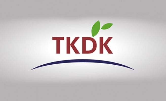 TKDK 8'inci Başvuru Çağrı İlanını duyurdu