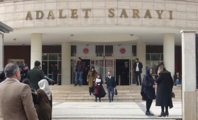 Urfa'da genç kızı yakan şüpheli tutuklandı
