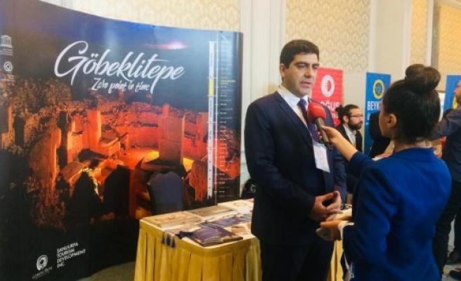 Şanlıurfa ve Göbeklitepe, İstanbul'da tanıtılıyor
