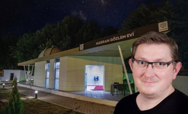 Harran, asırlar sonra astronomiye hizmet ediyor