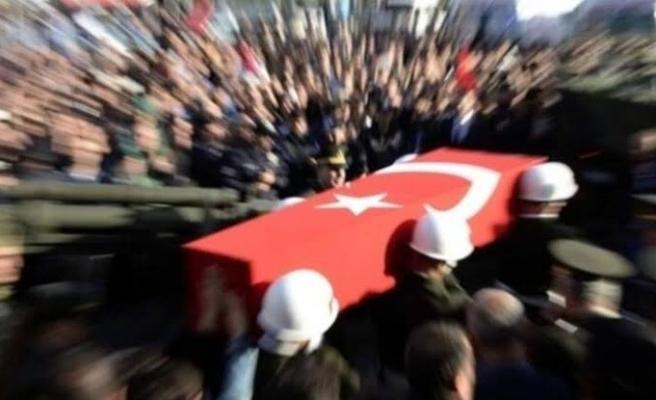 Urfa'daki şehit ateşi, Balıkesir ve Nevşehir'e de düştü