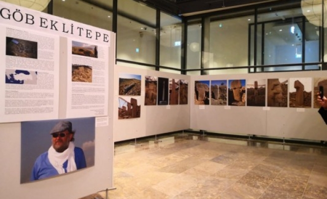 Almanya, Göbeklitepe'nin tanıtımı için ekip gönderecek