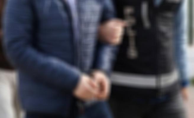 Şanlıurfa'da FETÖ operasyonu: 2 tutuklama