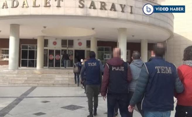 Şanlıurfa'da DEAŞ operasyonu yapıldı