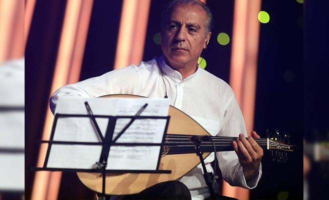 Urfalı Udi bestecisinin Orta Doğu'ya uzanan hayat hikayesi