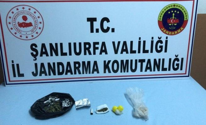 Şanlıurfa'da operasyon: 6 kişi tutuklandı