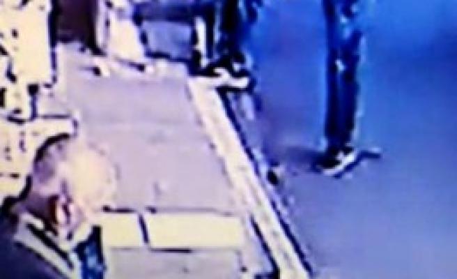 Urfa'da yaşlı adamın emekli aylığını çalan şahıs tutuklandı