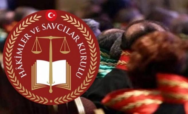 Urfa'da görev yapan hakim ve savcılar terfi aldı