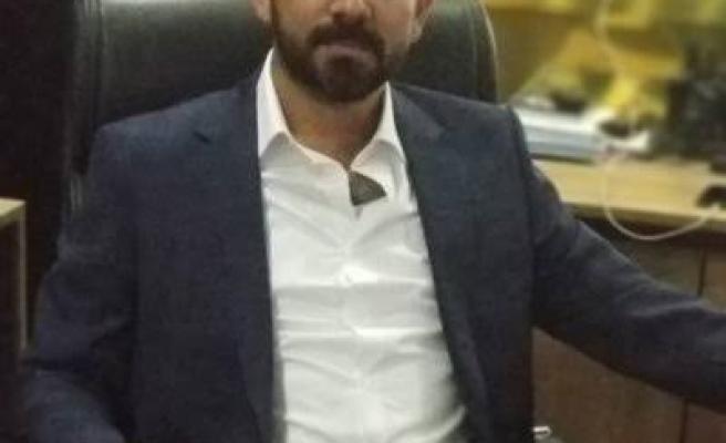 Şanlıurfaspor Başkan Vekili istifa etti