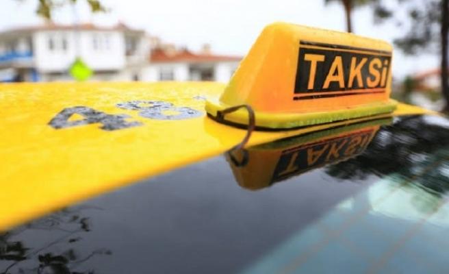 Taksici ve dolmuşçular için TESK'ten talep