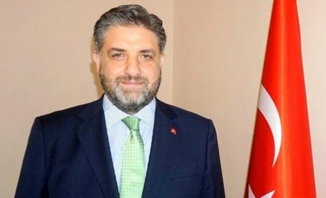 Urfalı Büyükelçi, İnsan Hakları Günü'nü kutladı
