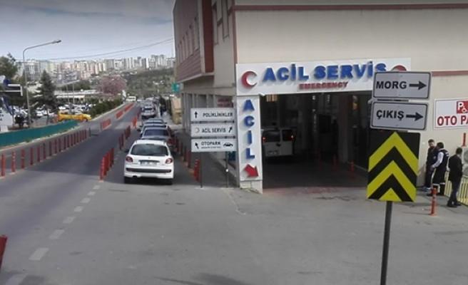 Şanlıurfa'da aracın çarptığı kadın hayatını kaybetti