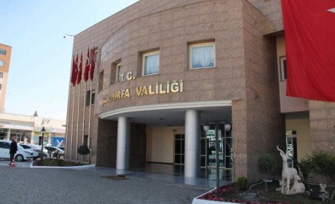 Şanlıurfa Valiliği, SYDV için seçim olacağını duyurdu