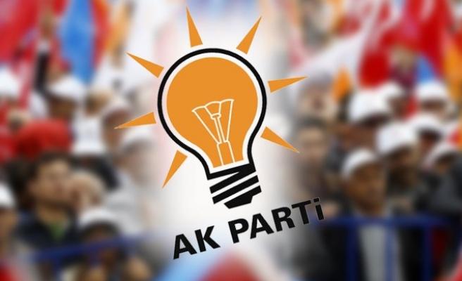 Suruç İlçe Başkanlığına Mustafa Doğan atandı