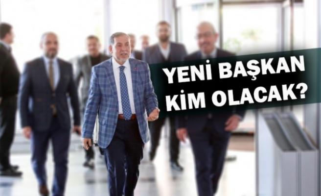 AK Partili isim Ceylanpınar için geliyor!