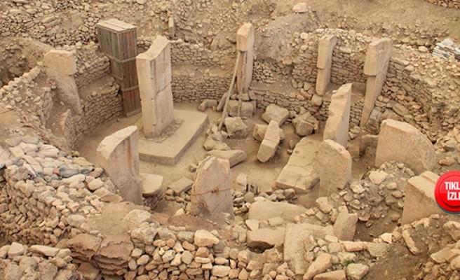 Gizemli Tarih: Göbeklitepe belgeseli yarın yayınlacak