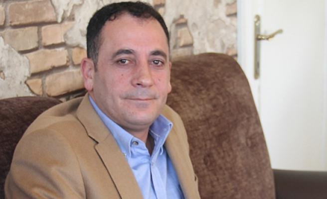 Sağlık-Sen Başkanı Yabir, personel alımlarını değerlendirdi