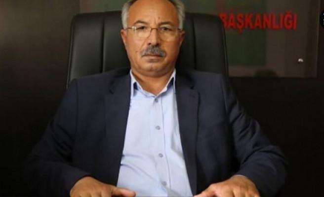 HDP Urfa eski İl Başkanı gözaltına alındı