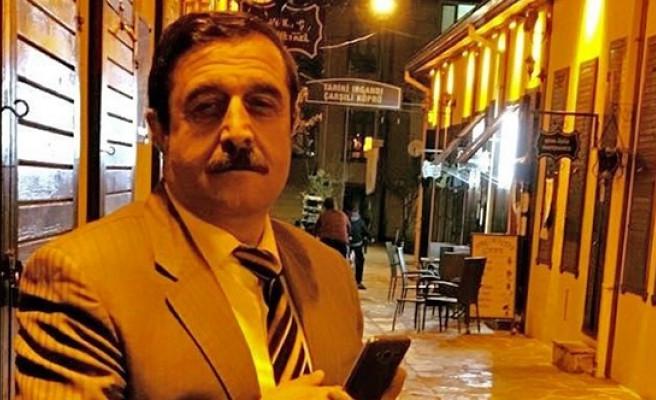 Şanlıurfa'da PTT Başmüdürü belli oldu