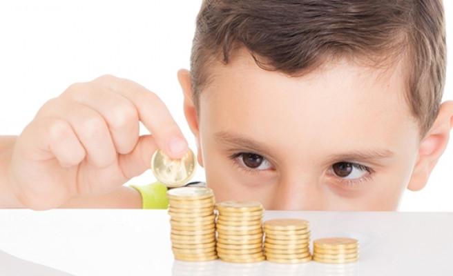 Çocuklara verilen harçlık için önemli uyarılar