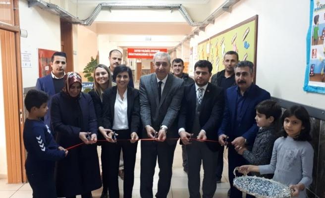 Şanlıurfa'da otizmli çocuklar için sınıflar açıldı