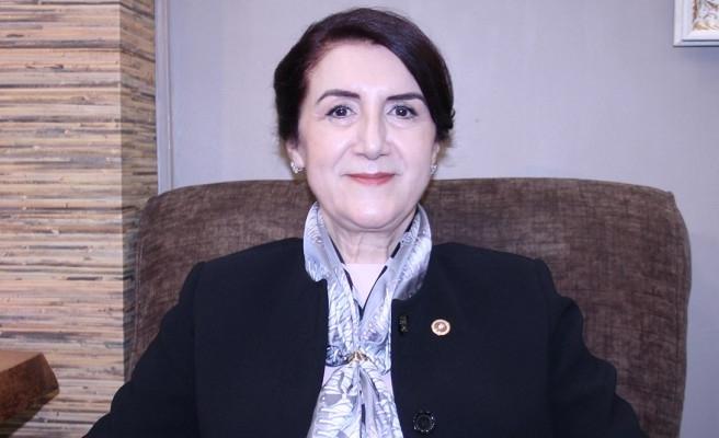 Vekil Açanal, Meclis'teki yeni görevi ile ilgili bilgi verdi