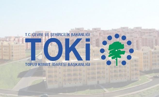TOKİ'nin projesine başvuran kişi sayısı belli oldu