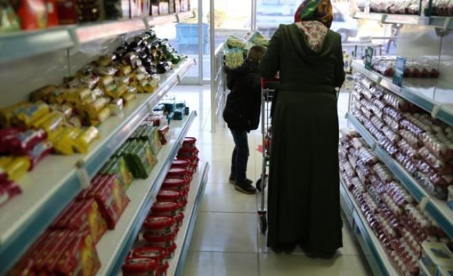 Haliliye'de 'Sosyal Market' hizmete açıldı
