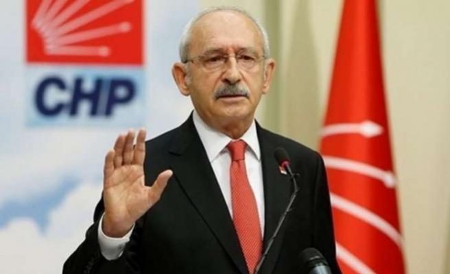 Kemal Kılıçdaroğlu Şanlıurfa'ya geliyor